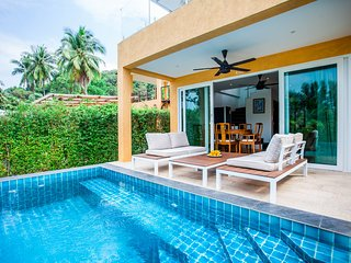 Koh Chang Pool Villa