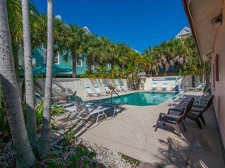 Flamingo Resort Villa 109