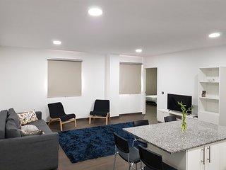 2 Bedroom Apartment in Santa Cruz