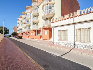 Awesome home in Torrevieja with 1 Bedrooms (EBL430)