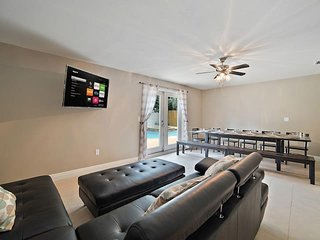 #1 Sh0rt Term Rental in Down Town Tampa.