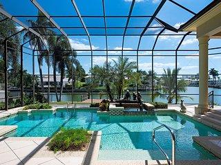 LUXURY RENTALS | Sunset Beach House