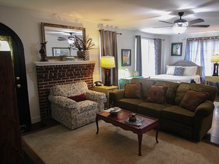 Master Suite in Charming 1930's Home