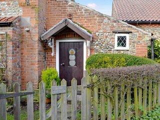 Rose Cottage - UKC4238