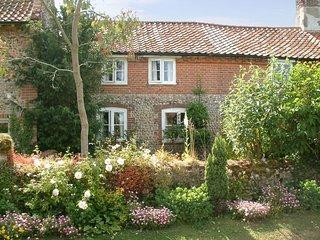 Vine Cottage - UKC4237