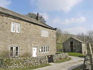Angram Farmhouse