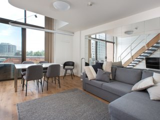 The Loft by Darling Harbour