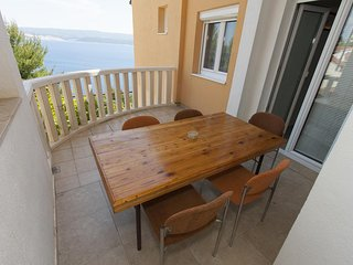Zavode Apartment Sleeps 4 with Air Con - 5470916