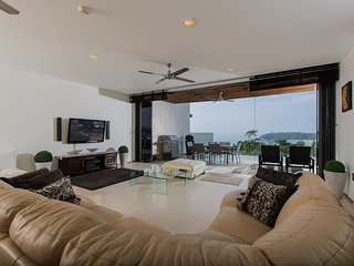 The Heights Luxury apartment unit C1 sea view