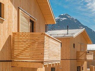 Chalet-Resort Montafon (SGK121)