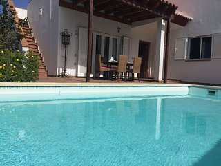 Villa Mami