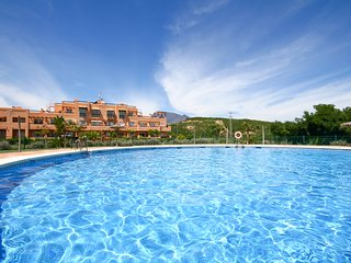 1439 - 2 bed apartment, Casares, Estepona