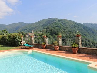Lugliano Apartment Sleeps 6 with Pool and WiFi - 5241261