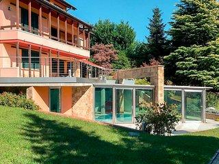 Villa Delizia (LGI350)