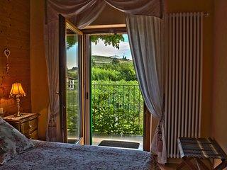 Relax in Valpolicella - Orchidea