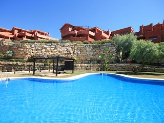 1733 - 2 bed apartment, Bahia de Casares, Estepona