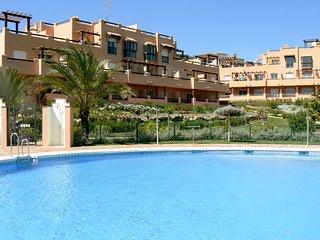 544 - 3 bed apartment, Casares del Sol, Estepona