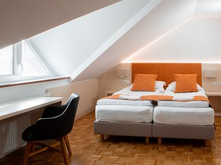 Guesthouse Vovko - Double room with extra bed 1