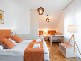 Guesthouse Vovko - Family room