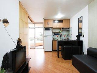 1C Dallas · Frei Caneca Apart Steps 2 Paulista w/ laundry 1C
