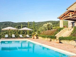 Luxury villa Cannelle