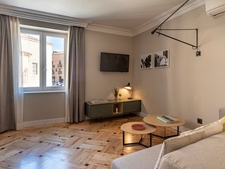 Real Segovia Apartments, Apartamentos turisticos centro de Segovia
