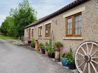 Swallowtail Cottage - UK2296