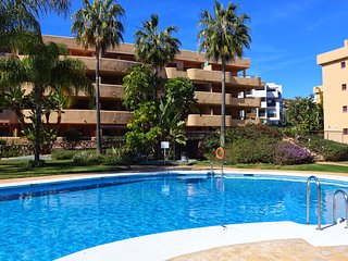 2 Bedroom Apartment, Cala Azul , La Cala de Mijas 180614