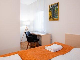 Guesthouse Vovko - Single room 4