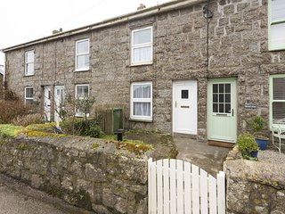 Kerys Cottage - A small, traditional cottage in a rural setting near the picture