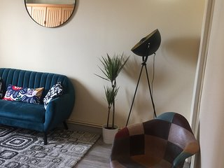 2 Double Bedrooms Apartment in Paris South