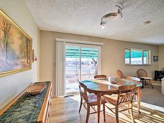 NEW! 'Cedar House' - Family-Friendly Home w/ Yard!