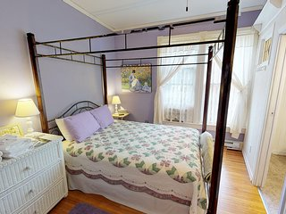 Primrose Path Bed and Breakfast Hocking Hills Ohio - 1st Choice Cabin Rentals