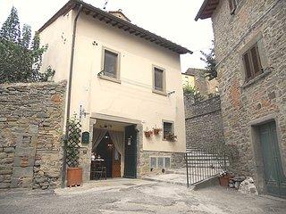 Cortona Apartment Sleeps 2 with WiFi - 5241814