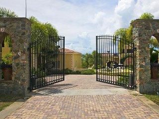 Dahlia Villa