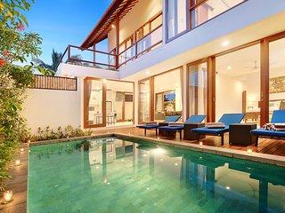 Villa Cassia Ubud
