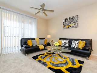 Luxury Stay 7 mins to Disney-Angels-Convention Center