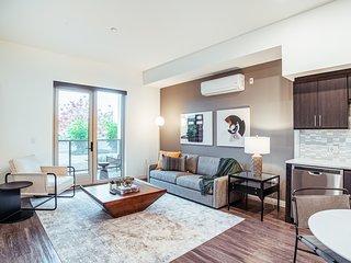 Luxury Apartment in Perfect San Mateo Location