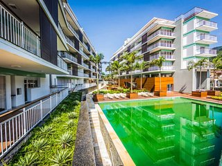 Ubatuba Apartment 2 Bedrooms 2 Baths BBQ gourmet