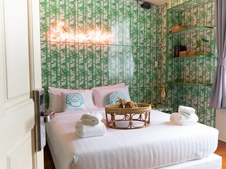 Stay in style - Boutique Hostel