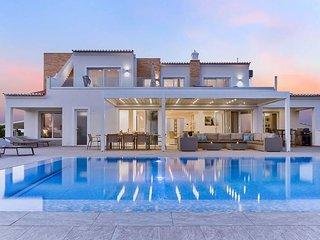 Villa Goldfinger