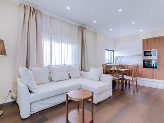 MN Apartment - Near Beach and Faro Airport