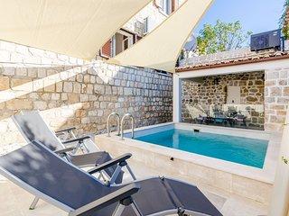 Apartments Villa Agava - Comfort Studio - First Floor No.4