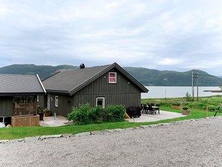 Sofies hytte (FJS567)