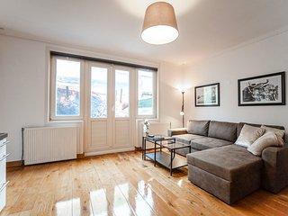 Gasthuisplein flower apartment