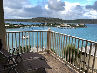 Point Pleasant - Villa Salt Life – Panoramic Water View Villa - New Listing!