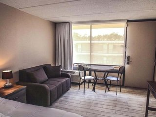 Kissimmee King Room w/sofa-bed