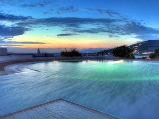 Villa Delos Sunset View