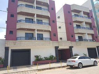 Apartamento mobiliado em Castelhanos-ES