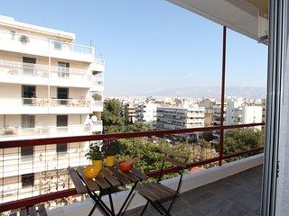 Edem Beach 1 bdrm Apartment with Mountain view